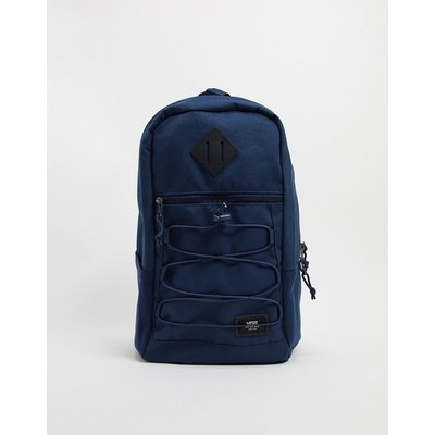 Vans – Snag – Backpack in Dunkelblau