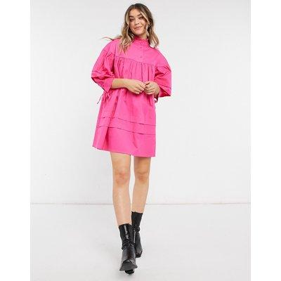 Vero Moda – Mini-Hängerkleid in Rosa   VERO MODA SALE