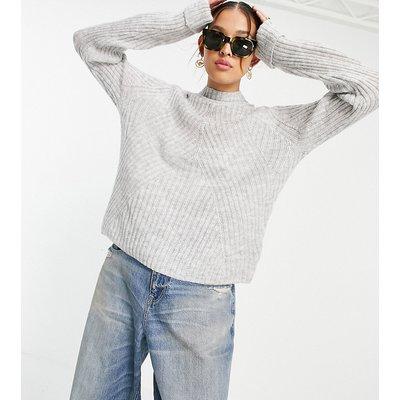 Vero Moda Tall – Pullover in Grau | VERO MODA SALE