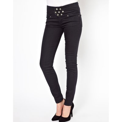 Vivienne Westwood Anglomania For Lee – Clone – Graue Jeans