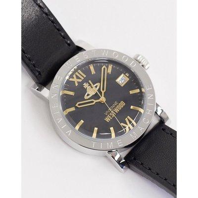 Vivienne Westwood – Kingsgate – Schwarze Uhr