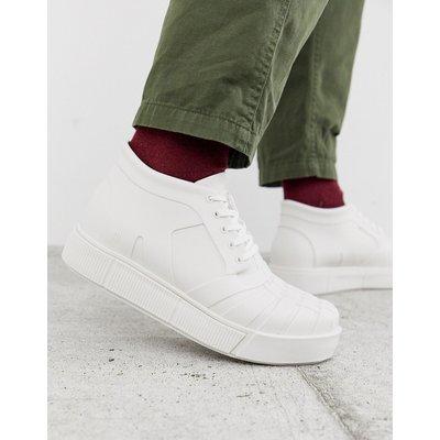 Vivienne Westwood – Weiße Chunky Sneaker