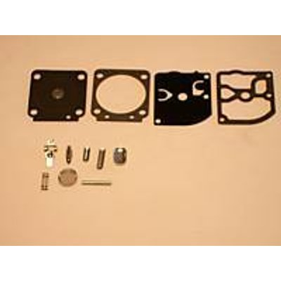 Fits Stihl FH75, FC75, HL75, FS75, FS80, FS85 Zama carburetor rebuild kit RB66