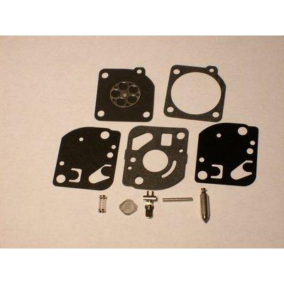 Echo SRM2501, SRM2510, SRM3000, John Deere 30, Zama RB26, carburetor rebuild kit