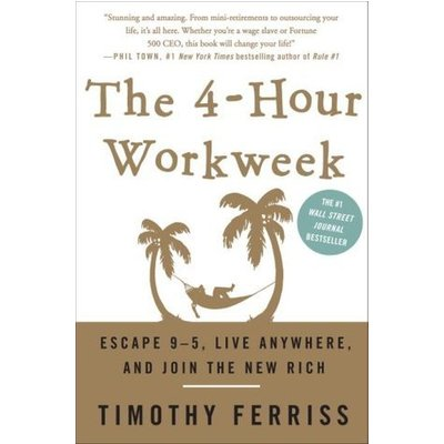 TIM FERRISS - THE 4 HOUR WORK WEEK-UNABRIDGED