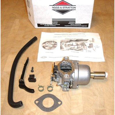 Briggs and Stratton Nikki carb carburetor 794572, 792358, 791858, 792171