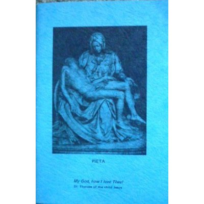 The Pieta Prayer Booklet: The 15 St. Bridget Prayers [Unknown Binding] [Jan 01,