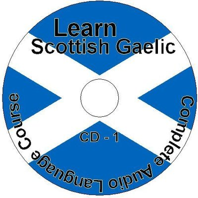 (6 CD Pack) Learn How To Speak Scottish Gaelic Language Course Audio Tutorial