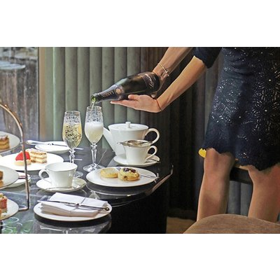 Champagne Afternoon Tea for Two at The Athenaeum - Special Offer