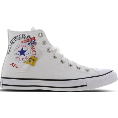 Converse Chuck Taylor All Star High Logo Play - Schuhe