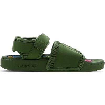 adidas Adilette HU 2.0 TBIITD - Flip-Flops and Sandals