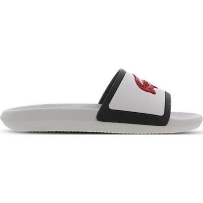 Lacoste Croco Slide Tri3 - Flip-Flops and Sandals