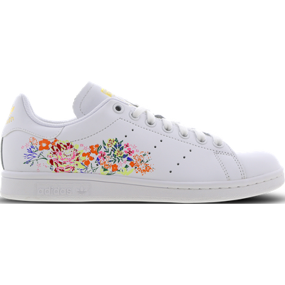 adidas Stan Smith Flower Embroidery - Schuhe