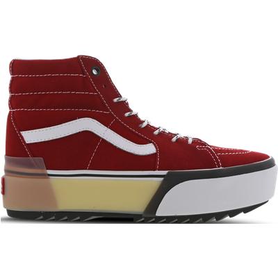 Vans Sk8-Hi Stacked - Schuhe