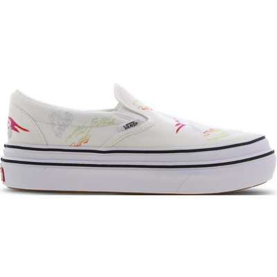Vans Super ComfyCush Slip-On X Depop - Schuhe