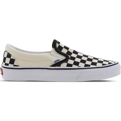 Vans Slip-On Checkerboard - Schuhe