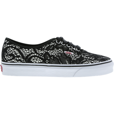Vans Ua Authentic Lace - Schuhe