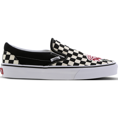 Vans Ua Classic Slip-On - Schuhe