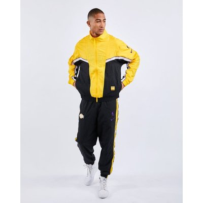 Nike NBA Los Angeles Lakers City Edition Courtside - Tracksuits