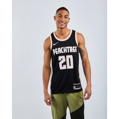 Nike NBA John Collins Atlanta Hawks City Edition Swingman - Jerseys/Replicas