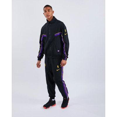 Nike NBA Los Angeles Lakers Courtside - Tracksuits