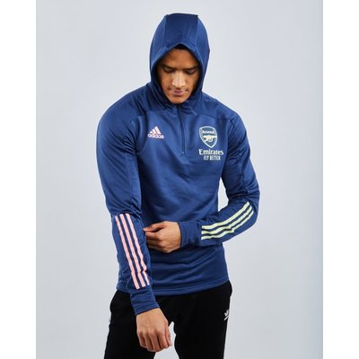 adidas Arsenal Half Zip - Hoodies