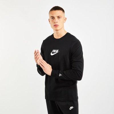 Nike Giannis Longsleeve - T-Shirts | NIKE SALE