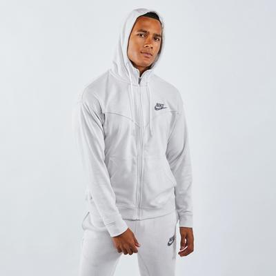 Nike Zero Frech Terry Full Zip - Hoodies | NIKE SALE