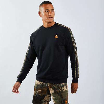 adidas Camo Crew - Sweatshirts | ADIDAS SALE