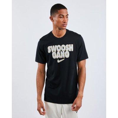 Nike Bling Swoosh Gang - T-Shirts