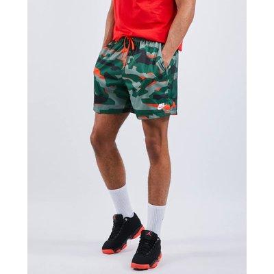 Nike Woven Camo - Shorts