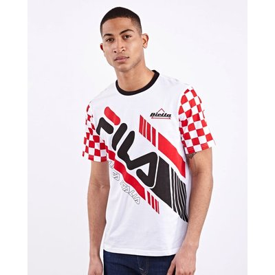 Fila Motorsport - T-Shirts
