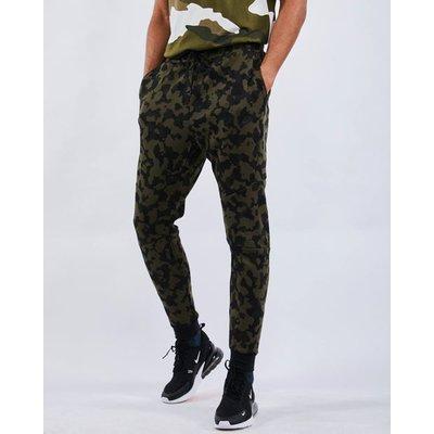 Nike Tech Fleece Printed - Hosen