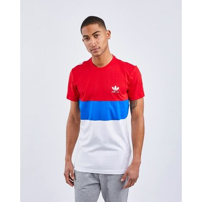adidas Scale Logo - T-Shirts