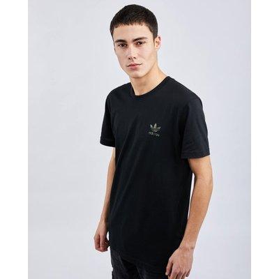 adidas Graphics Trefoil Camo - T-Shirts