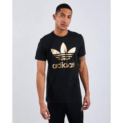 adidas Big Trefoil - T-Shirts