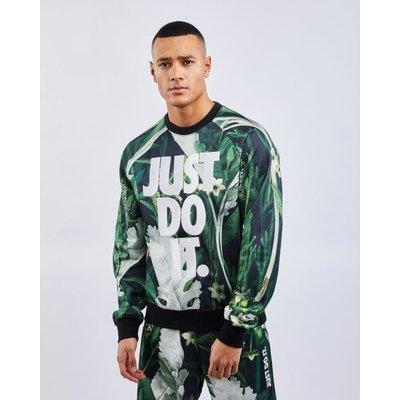 Nike Sportswear Just Do It Floral - Sweatshirts