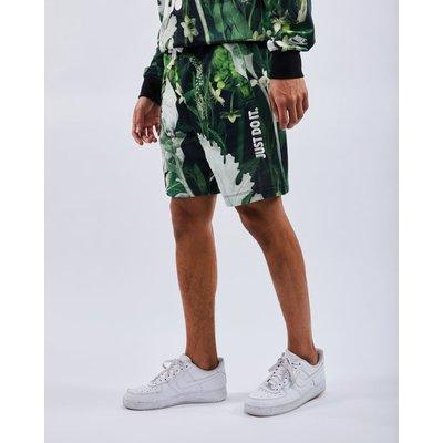 Nike Sportswear Just Do It Floral - Shorts