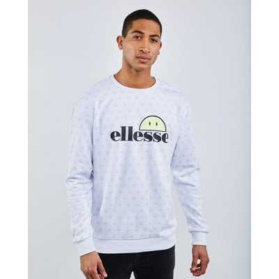 Ellesse X Smiley Aop - Sweatshirts