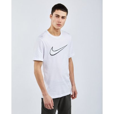 Nike Human Crafted Swoosh - T-Shirts