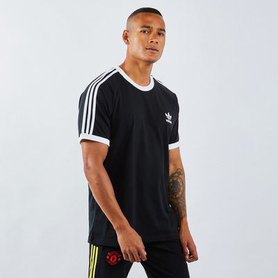 adidas adicolor 3-Stripes - T-Shirts | ADIDAS SALE