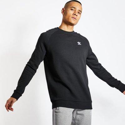 adidas Adicolor Trefoil Crew - Sweatshirts | ADIDAS SALE