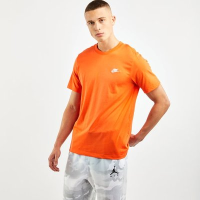 Nike Futura Embroidered - T-Shirts | NIKE SALE