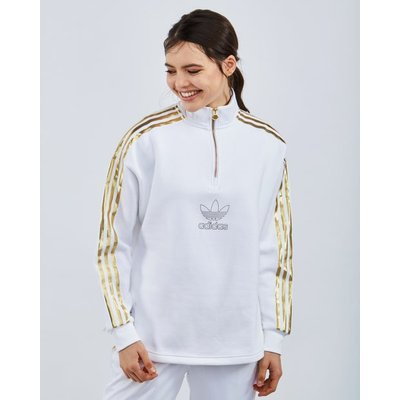adidas Quarter-Zip - Sweatshirts