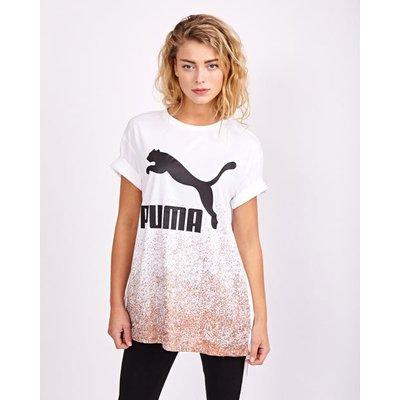 Puma Kiss Artica Long - T-Shirts
