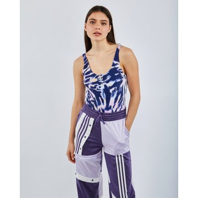 adidas One-piece Tie Dye - Badebekleidung