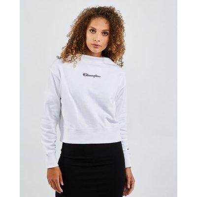 Champion Rochester Logo High Neck Crew - Sweatshirts
