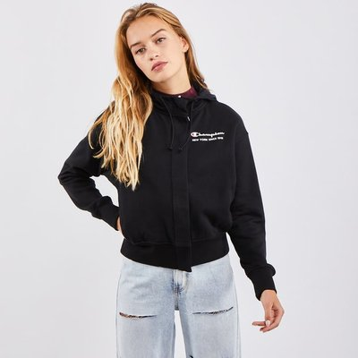 Champion Rochester Ice Full Zip Over The Head - Hoodies