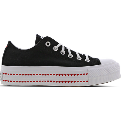 Converse Chuck Taylor All Star Platform Low - Schuhe