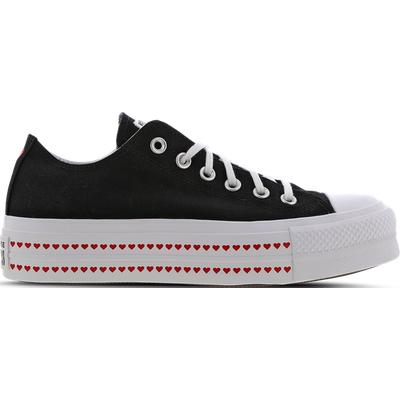 CONVERSE Sneaker | Converse Chuck Taylor All Star Platform Low - Schuhe